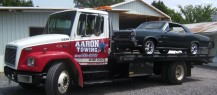 Aaron Auto Towing